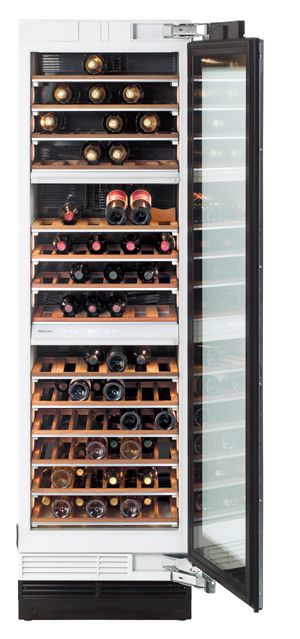 Unique Humidity Controlled Wine Cooler