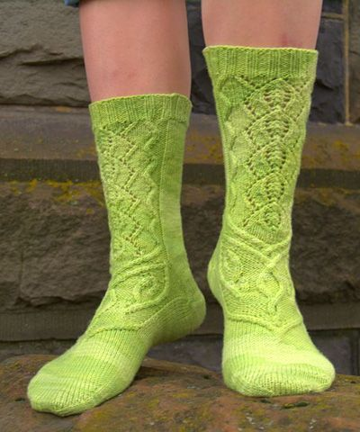 Might have to make these for Anne at some point...