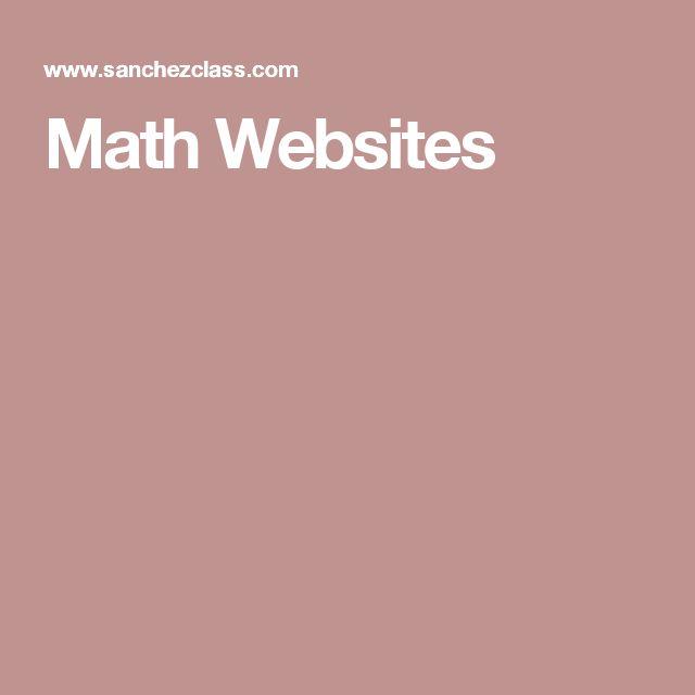 104 best Mathe images on Pinterest | Algebra, School and Education