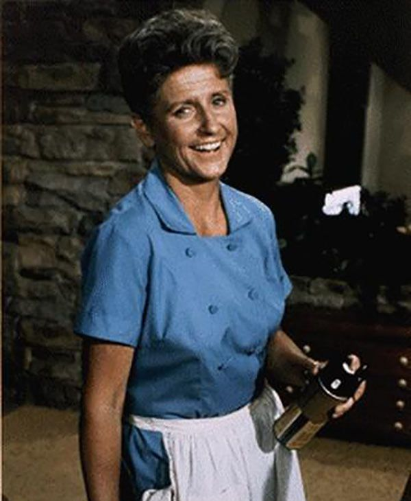 Ann B. Davis: Brady Bunch Actress Dies At 88