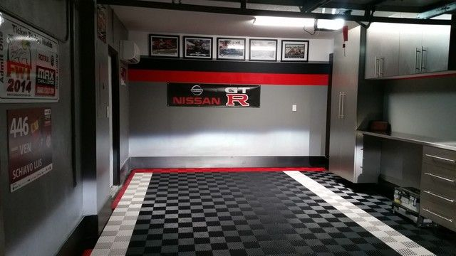 Pin On Garage Goals