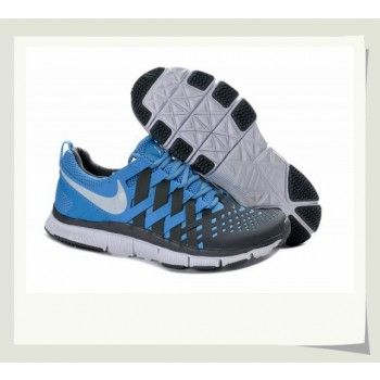 I am sure that the price of Men's Nike Free Trainer - Blue/Black is most  favorable.