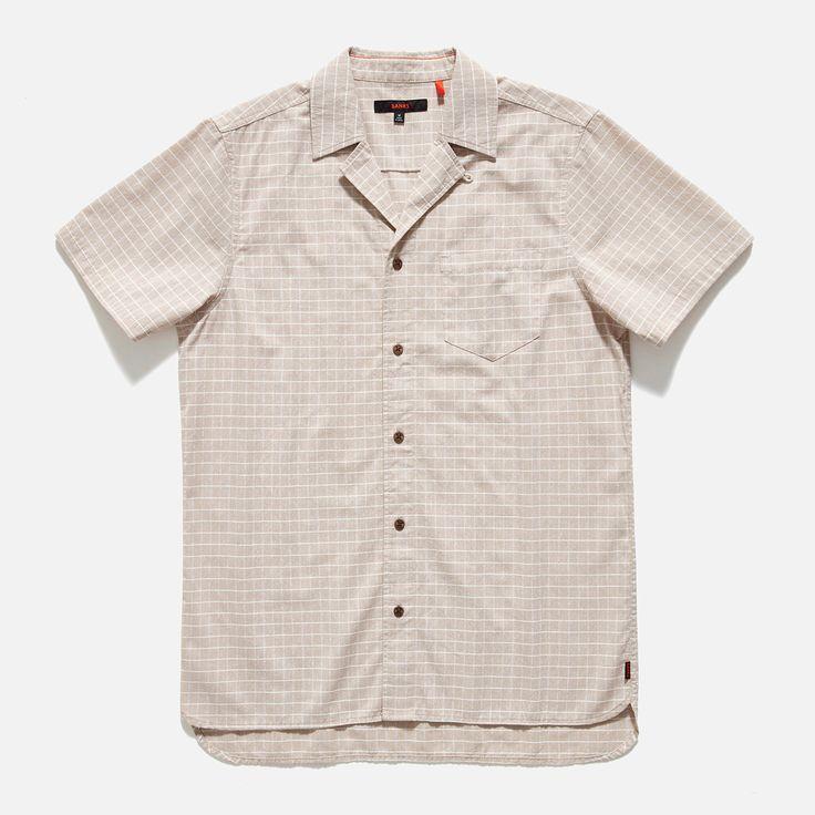 Vacation Woven Shirt