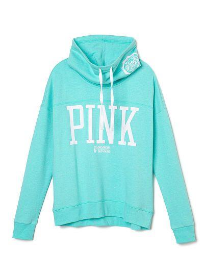 Pink Clothing Hoodie
