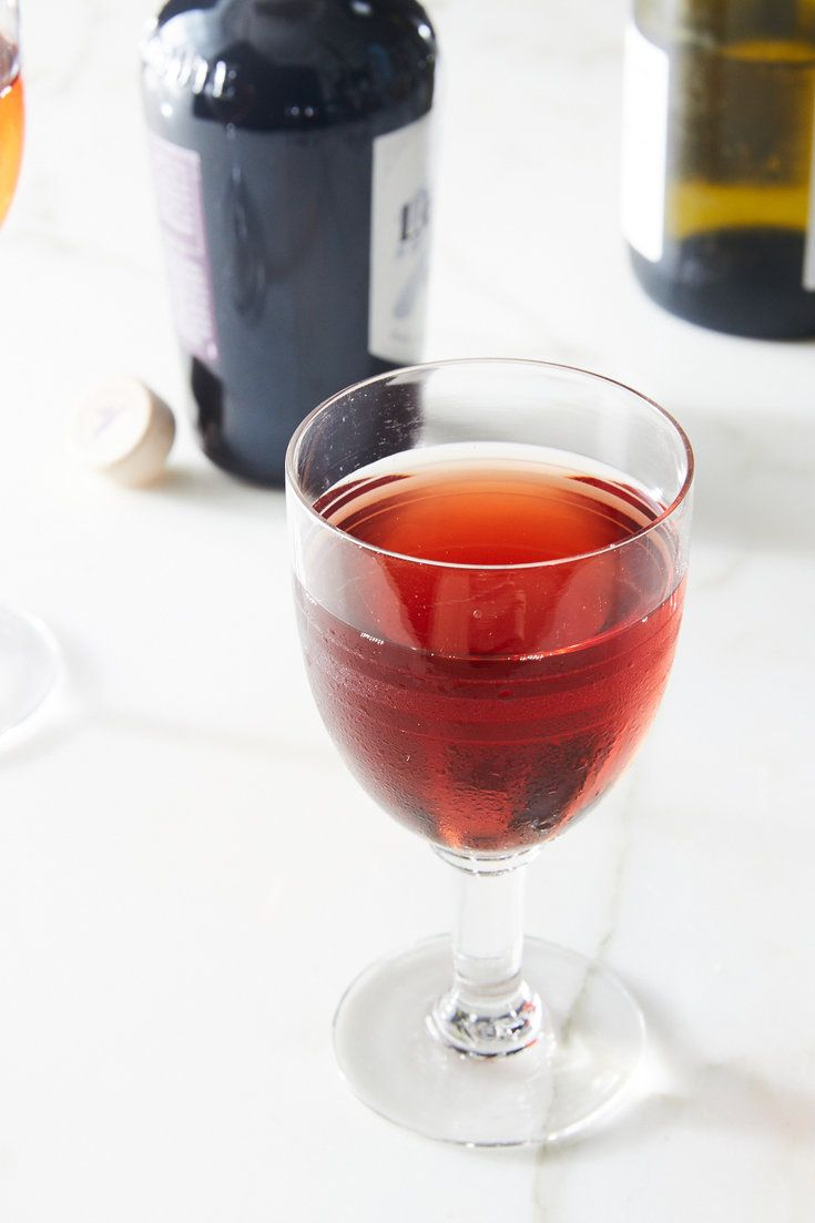 Nyt Cooking A Classic Kir Is Made With Aligote Wine And Creme De Cassis Black Currant Liqueur Both Of Which Come From The Burgun Kir Recipe Nyt Cooking Kir