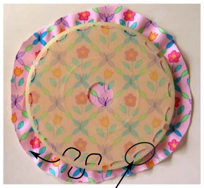 566 best yo yos images on pinterest bricolage christmas for Yo yo patterns crafts