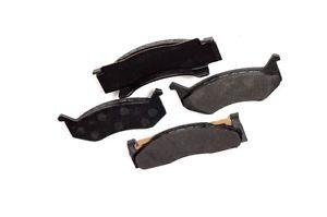 a performance friction 026920 carbon metallic brake pads 0269 20