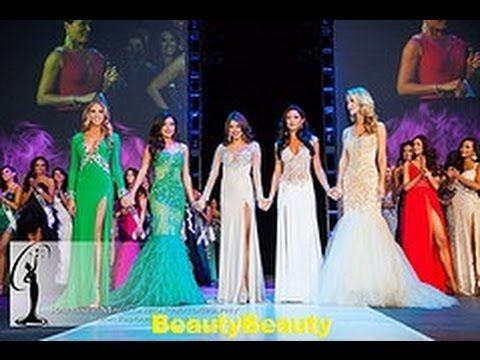 Miss Universe 2015 - 2016 Top 5