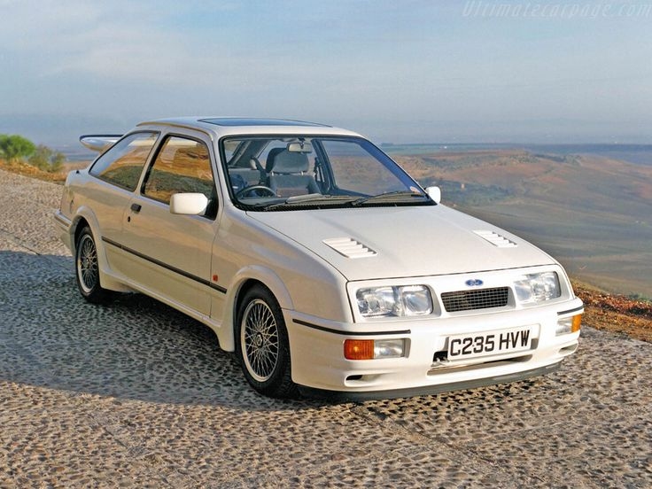 ford sierra cosworth - Google-søgning