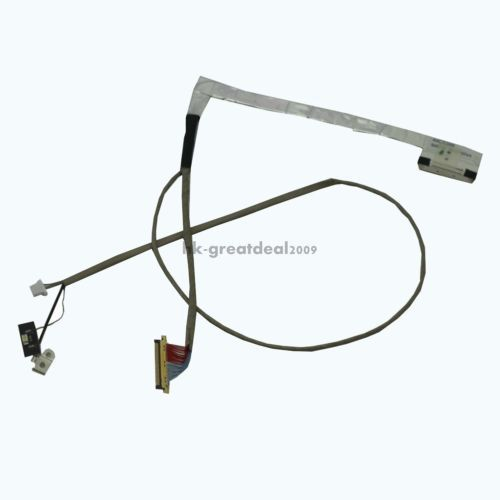 New LCD Video Cable 44C4044 44C5399 For lenovo IBM X300 X301 Laptop