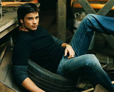 tom welling | Tom Welling's birthday- Yeah it's today. And he's still gorgeous ...