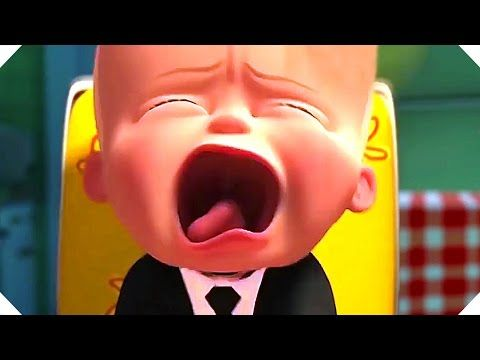 THE BOSS BABY : ALL the Movie Clips + Trailers Compilaton ! (Animation, 2017) - YouTube