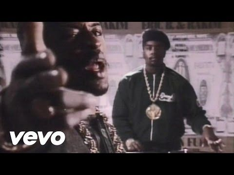 Whodini - Freaks come out at Night (original) - YouTube