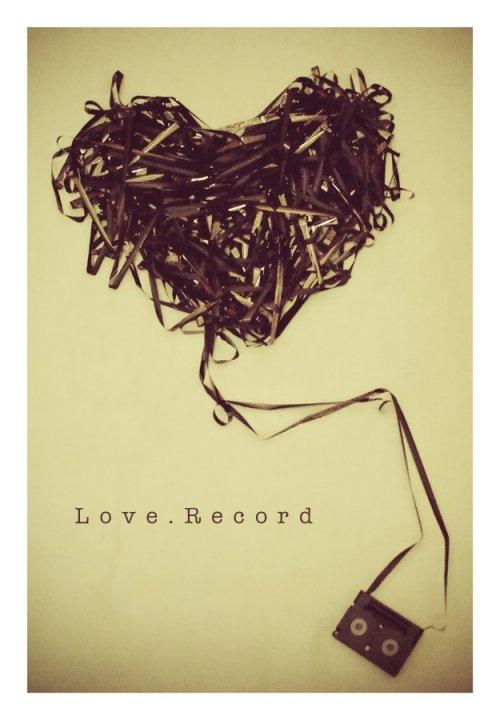 love record