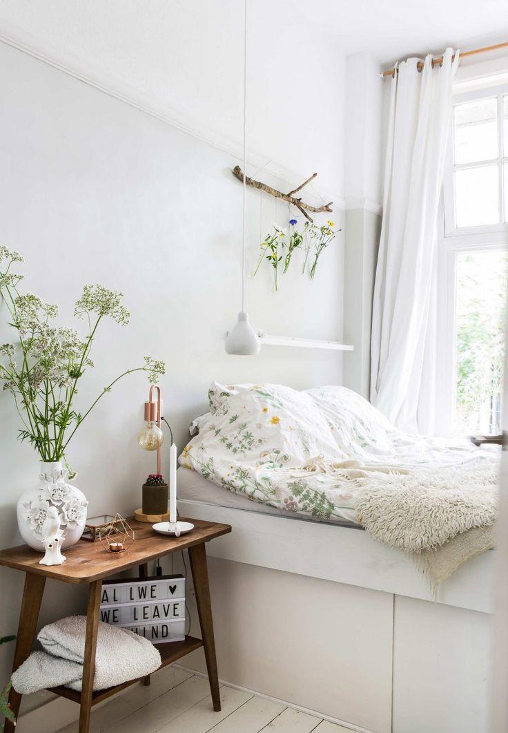 25 beste idee n over romantische slaapkamers op pinterest romantisch slaapkamer decor en - Decoratie romantische slaapkamer ...