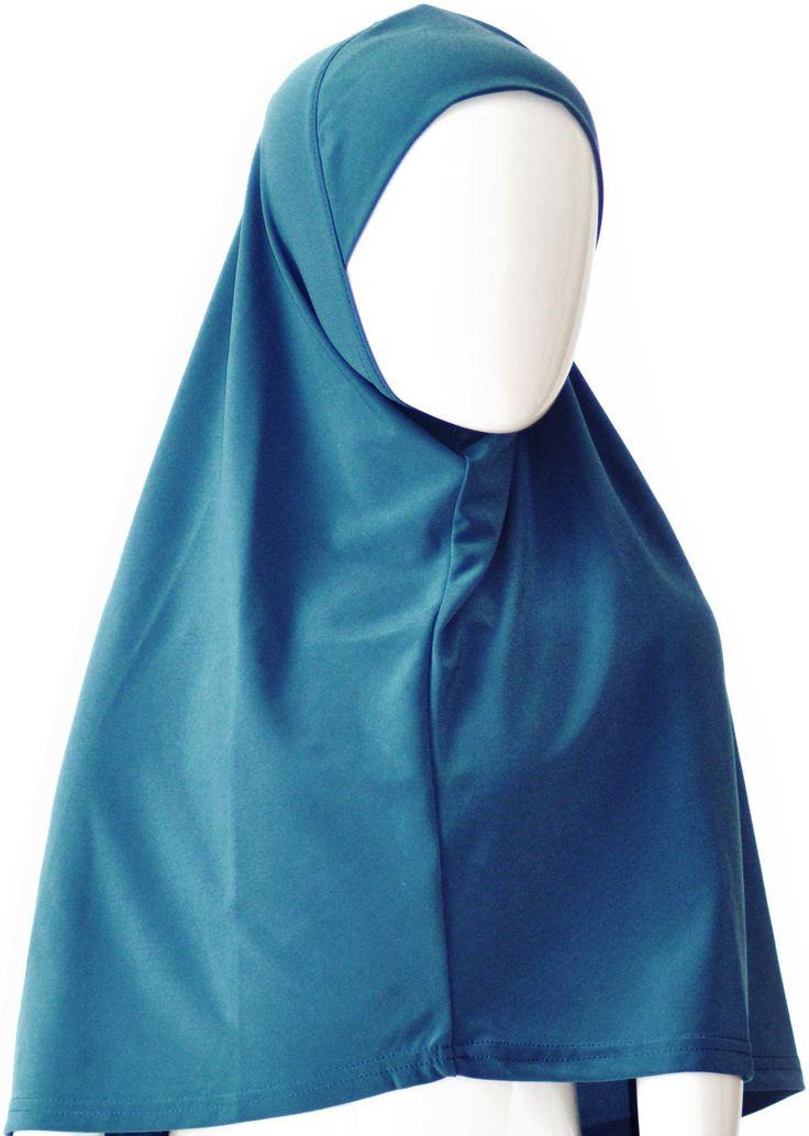 Foulard ultra pratique : http://www.sianat.fr/15-abaya-fille