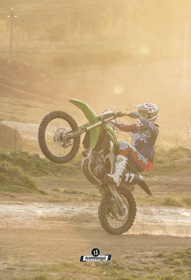 Cool shot by Friday13Studio  Rider: Pavel Dolenko