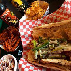 Bros Sandwich Shack - 97 Photos & 196 Reviews - Burgers - 41934 Hwy 12 - Avon, NC - Restaurant Reviews - Phone Number - Yelp