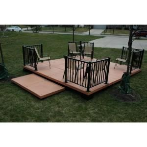 Decking Ideas Garden Patio Outdoor Spaces