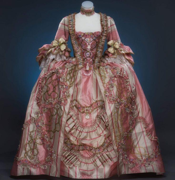 платье рококо картинки поздравительный плакат