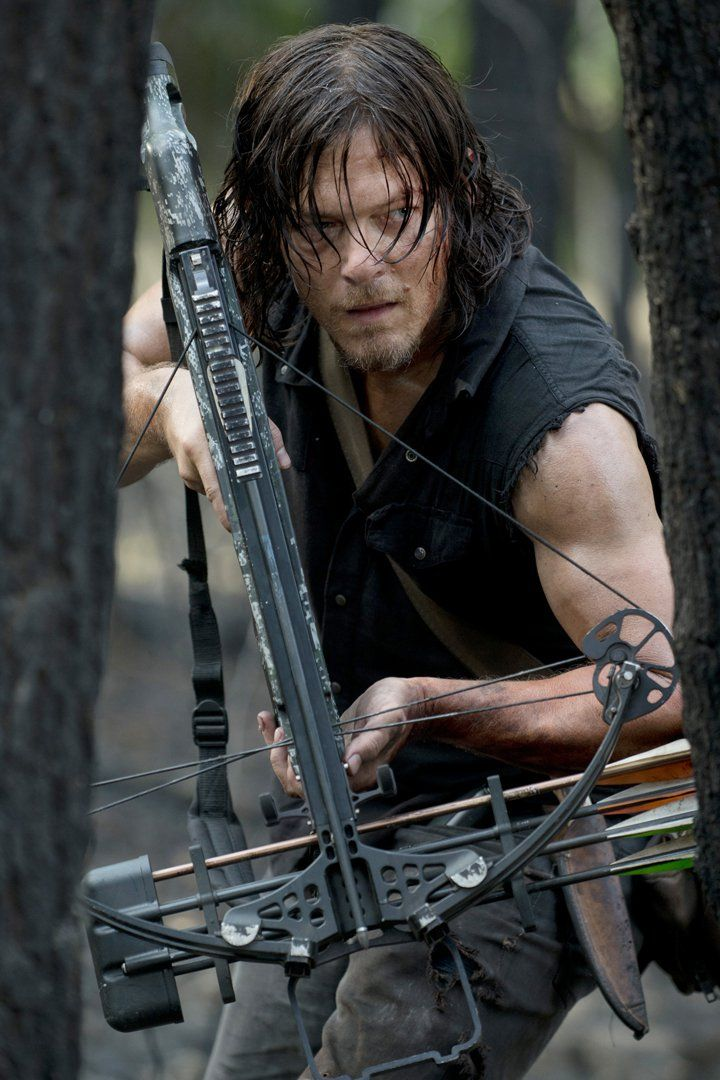 Pin for Later: This Walking Dead Theory Explains the 1 Thing You Never Realised Was a Problem