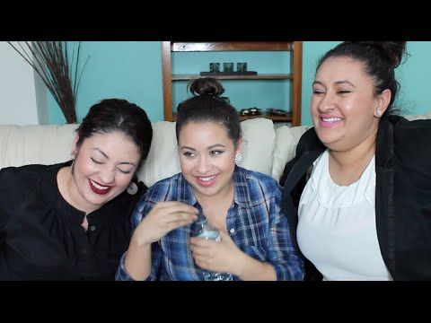 MOST LIKE TO TAG: SISTER EDITION | JK BEAUTY - YouTube