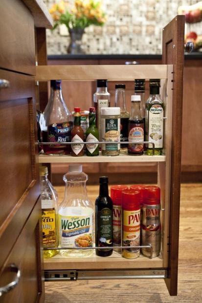 I would love this in my kitchen cultivateit zen kitchen for Kitchen zen design