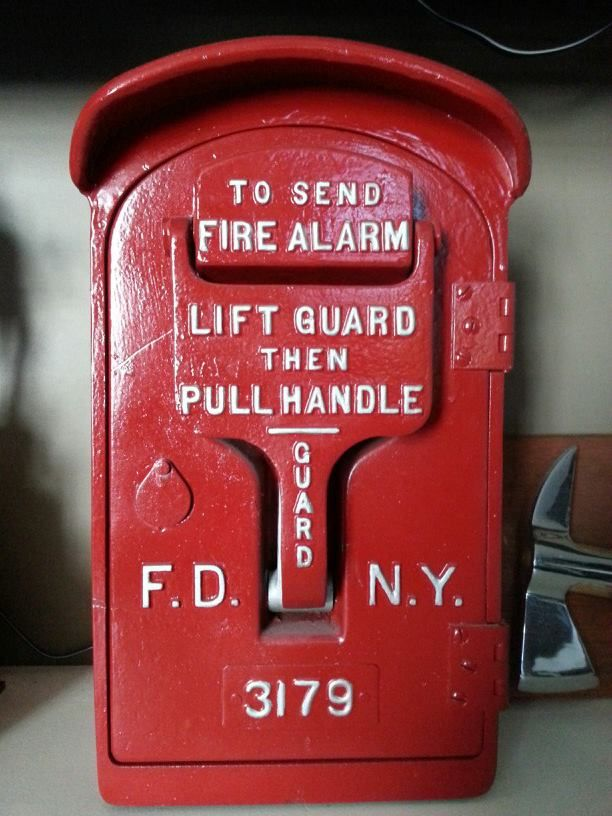 1000 Images About Fire Alarm Boxes On Pinterest