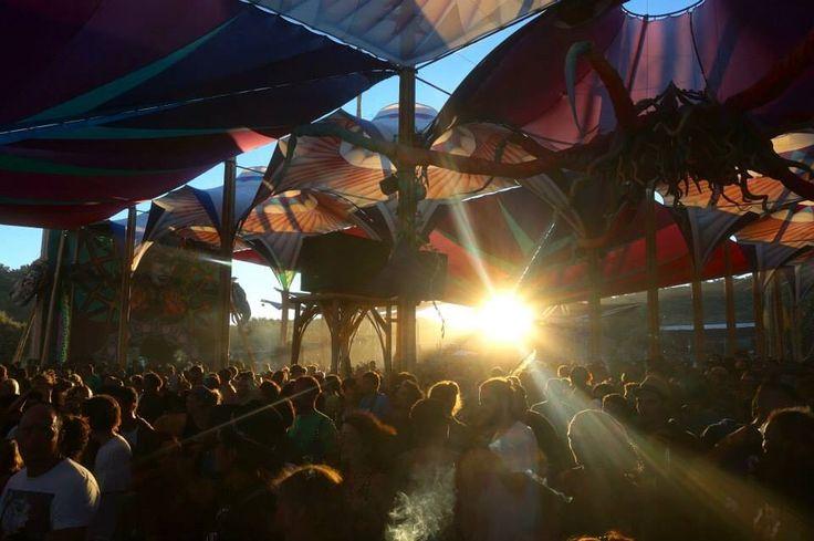 Beautiful Boom Festival 2014