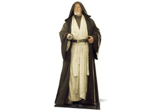 Star Wars Pappaufsteller Obi-Wan Kenobi
