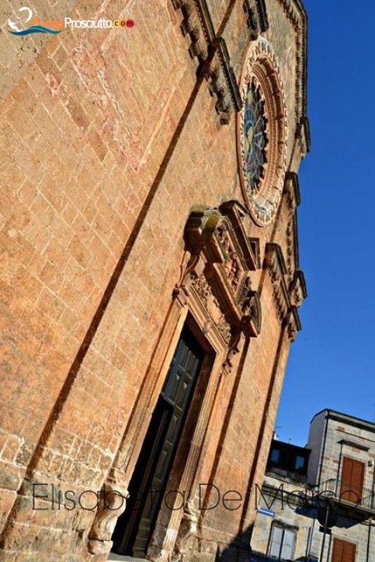 Comune di Torre Santa Susanna - Punta Prosciutto - Luoghi, attività ed eventi nel salento