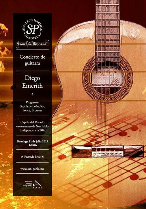 Cursos de guitarra