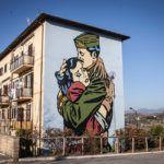 Selci si colora – Nuove Residenze d'arte urbana