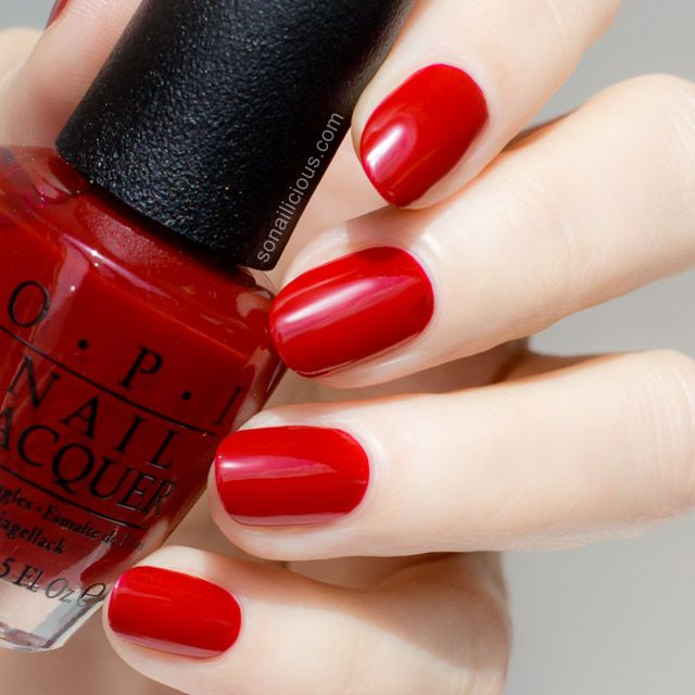 Red Nail Polish In Grout: Best 25+ Red Nail Art Ideas On Pinterest