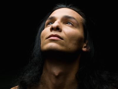 native infian men | This is an excellent story where there is so much happening with ...