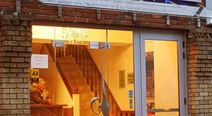 The Boutique Limerick The Boutique is located in the heart of Limerick city centre, beside the pedestrian shopping area, close to pubs, restaurants, cafes and local attractions.  The Boutique offers comfortable en suite rooms and free WiFi.