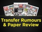 Transfer rumours and paper review  Sunday 29 October: Sanchez to Man City update and Coutinho to Barcelona latest