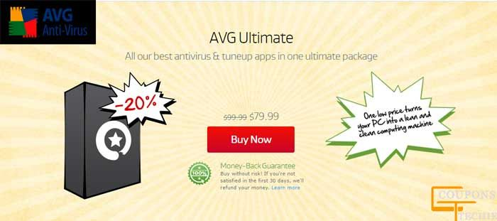 AVG is complete security software which secures our personal computers from viruses. AVG antivirus can work very fast; it captures threads and removes from the device that will be faster your computer. It can work multiple on windows, Android and MAC. Buying software with AVG Coupons that will give a best discount and a big deal from couponstechie.com. We will be a cheap price on software purchase.