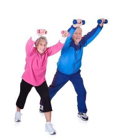 Sensovida anima a las personas mayores a practicar ejercicio físico, ya que tiene muchos efectos saludables, entre ellos, es un buen protector neurocognitivo.