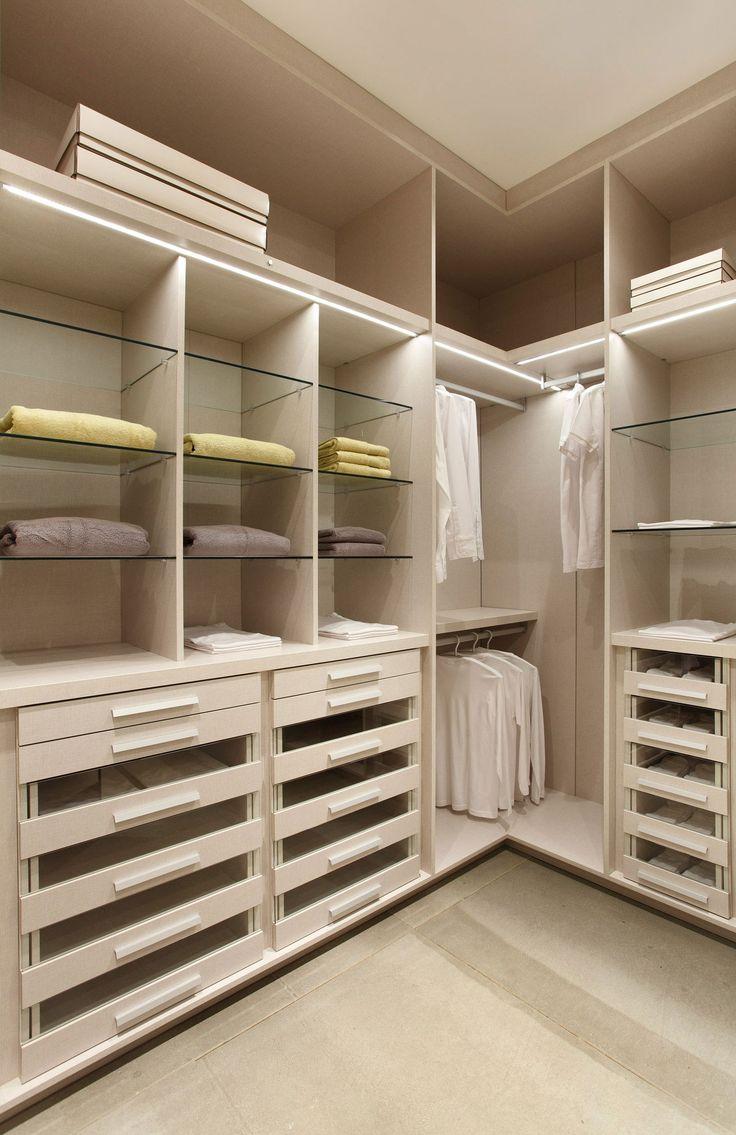 Las 25 mejores ideas sobre armario de esquina en - Armario en l ...
