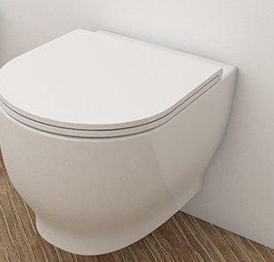 9 best sanitari sospesi | arredo bagno images on pinterest ... - Arredo Bagno Sanitari Sospesi