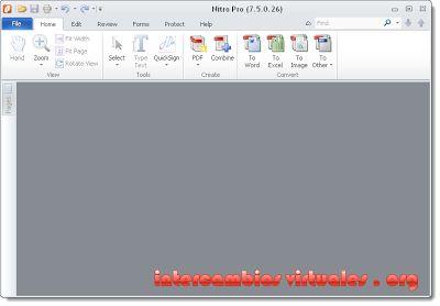 Nitro pdf professional v7.5.0.26 32bitcrack