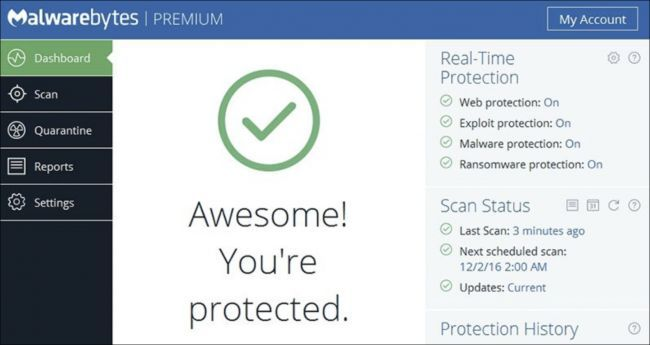 How Mcafee Software Uses Customer Zero To Get To Decisions Much Faster Malwarebytes Malware Windows Defender
