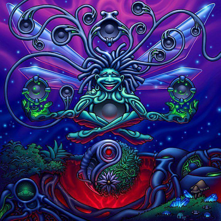Psycho trance wallpaper buscar con google artes for Google terance