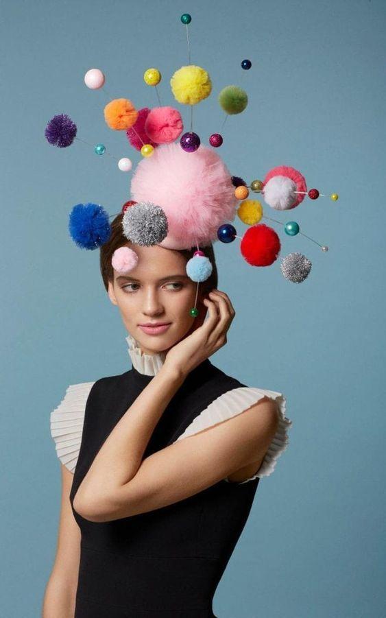 Sieben spektakuläre Modistinnen für einen Last-Minute-Ascot-Hut
