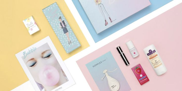 Quelle box beauté est faite pour vous ? Découvrez-le dans notre grand comparatif 2016 : http://www.vintagemakeup.fr/box-beaute-comparatif/