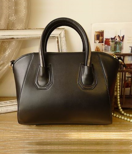 Zipper handle leather bag  ONLY £85 #gifts #fashion #Christmas