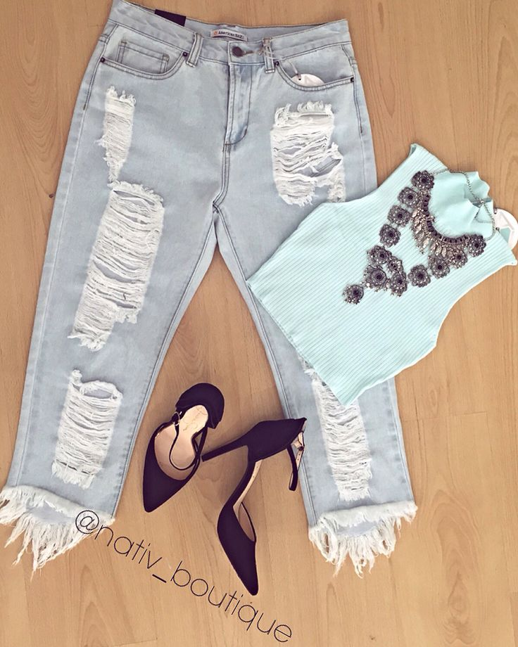 Fashion !! #jeans #glamour #outfit