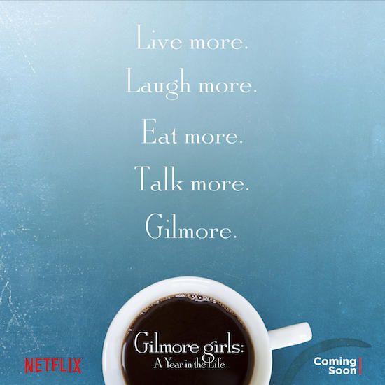 Gilmore Girls – Lauren Graham enthüllt Name für Revival auf Netflix