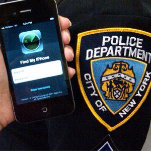 ¿Por qué los policías odian los teléfonos de Apple? - http://www.entuespacio.com/por-que-los-policias-odian-los-telefonos-de-apple/